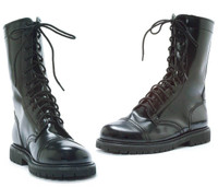 Combat Adult Boots