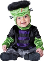 Monster-BOO Frankenstein Infant / Toddler Costume