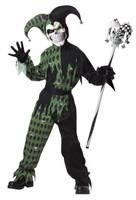Jokes on You! Child Costume