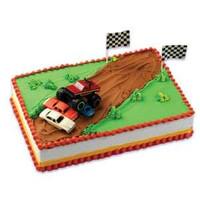 Big 4 X 4 Cake Kit
