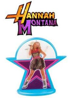 Hannah Montana Cake Toppers