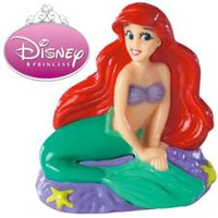 Disney Princess Ariel Party Toppers