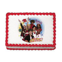 High School Musical Edible Image®