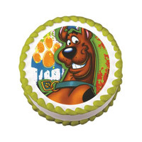 Scooby Doo Edible Image®