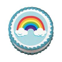 Rainbow Edible Image®