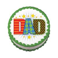 Dapper Dad Edible Image®