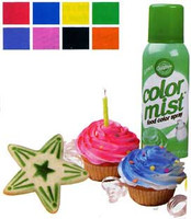 Wilton Color Mist Spray - Green