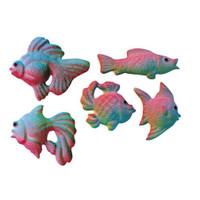 Tropical Fish Sugars by Lucks