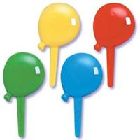 Balloon Puffy Picks