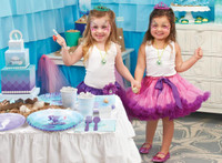 Mermaids Under the Sea Party Packs