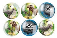 Jurassic World Bounce Balls