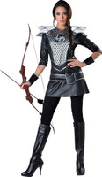 Midnight Huntress Adult Costume