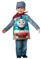 Deluxe Thomas The Tank Toddler/Child Costume