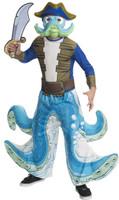 Skylanders Swap Force - Wash Buckler Kids Costume