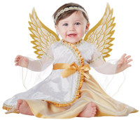 Angel Baby Infant Costume