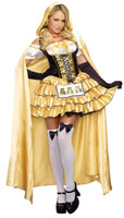Goldilocks Adult Costume