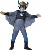 Wild Kratts Quality Bat Blue Child