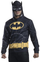 Batman Adult Hoodie XS/S