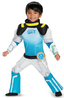 Miles from Tomorrowland Deluxe Toddler Costume 2