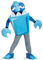 Mixels Frosticon Slumbo Deluxe Child Costume
