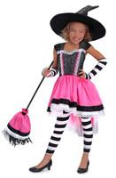 Luna the Witch Child Costume