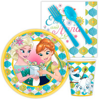 Disney Frozen Fever Snack Party Pack