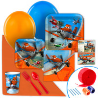Disney Planes Value Party Pack
