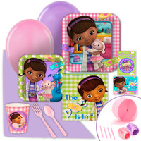 Disney Junior Doc McStuffins Value Party Pack