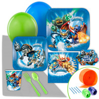 Skylanders Value Party Pack