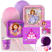 Sofia the First Value Party Pack