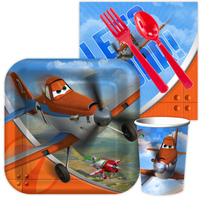 Disney Planes Snack Party Pack
