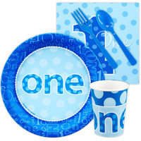 Everything One Boy Snack Party Pack