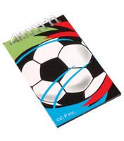 Soccer Notepads (12)