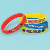 Avengers Assemble Bracelets 2