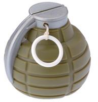Pull-String Vibrating Grenades (12) 2