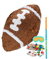 Football Pinata Kit