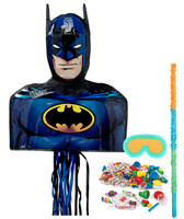 Batman 3D Pinata Kit