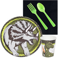 Dinosaurs Snack Party Pack