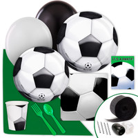 Soccer Value Party Pack
