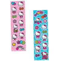 Hello Kitty Rainbow Sticker Sheets 2