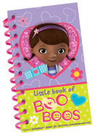 Disney Junior Doc McStuffins Notepads 2