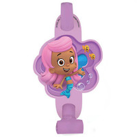 Bubble Guppies Blowouts (8))