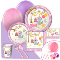 Happi Woodland Girl Value Party Pack