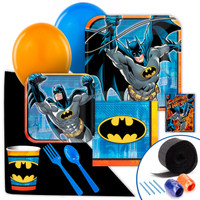Batman Value Party Pack