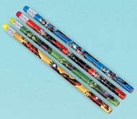 Avengers Assemble Pencils (12))