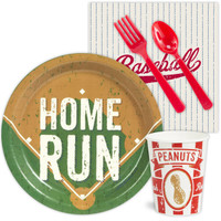 Baseball Snack Party Pack