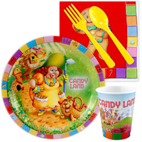 CandyLand Snack Party Pack