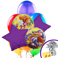Candy Land Balloon Bouquet