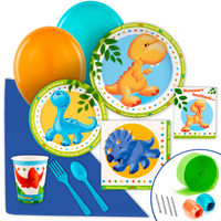Little Dino Value Party Pack