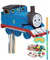 Thomas the Train 3D Pinata Kit